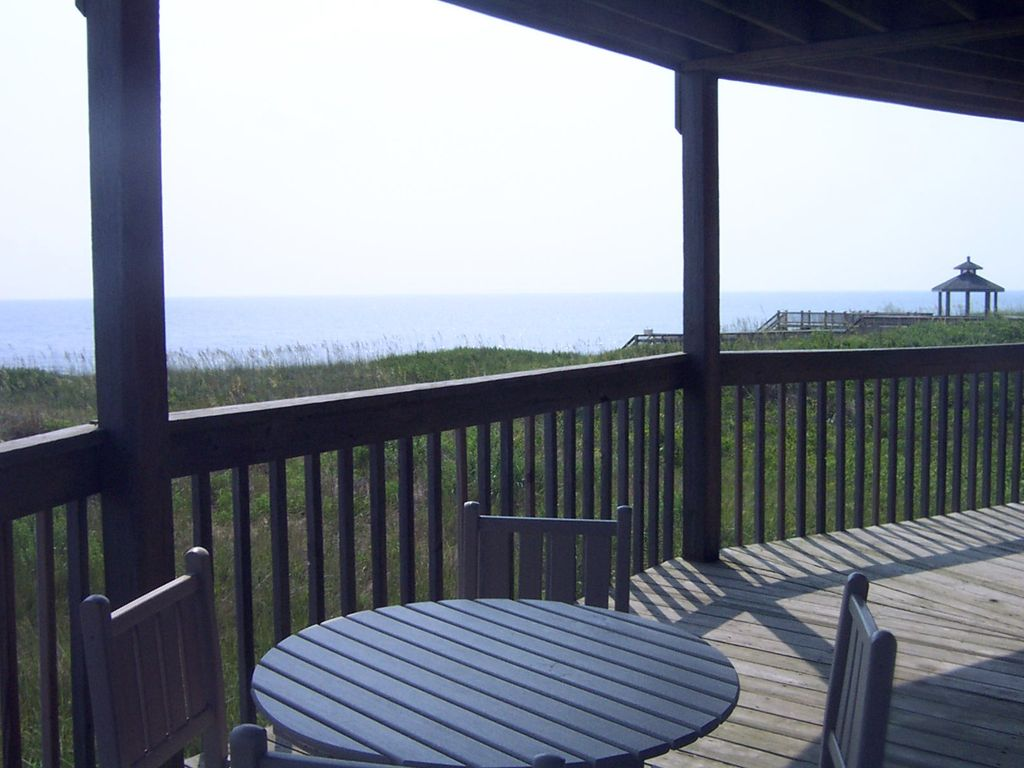 Oceanfront Condo 3 Pools 20 Golf Passe Homeaway