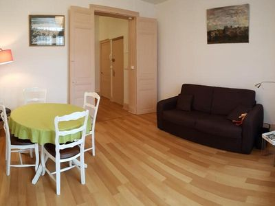 Photo for Gite Vichy, 1 bedroom, 2 persons