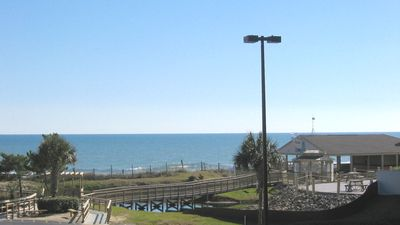 Photo for Myrtle Beach Resort B214 - Great Ocean View & Newly Renovated Condo