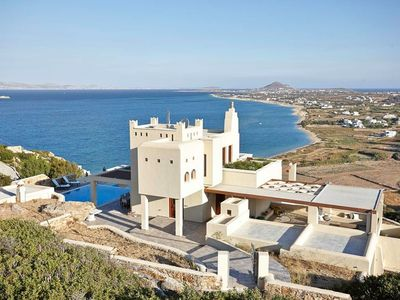 Photo for Extraordinary Villa with Private Pool and Superb Views