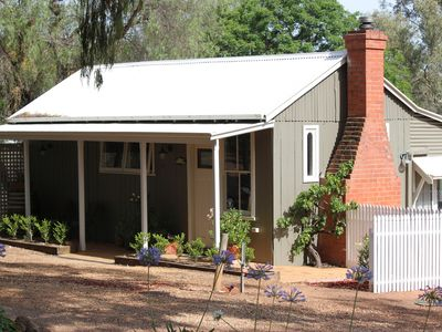 Photo for Country Cottage at Outback Cellar Dubbo