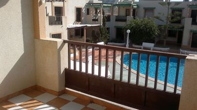 Photo for Apartment in Costa Calida