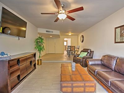 Photo for 5 Min to Downtown & ASU - 'Tempe Retreat' Townhome