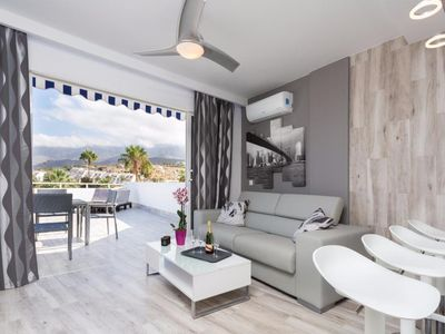 Photo for Apartment Perl of Tenerife