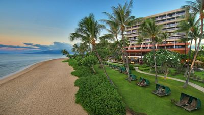 Photo for Time Share- Marriot Maui- Kaanapali Beach
