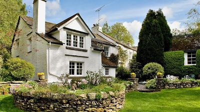 Photo for High Cleabarrow - Five Bedroom House, Sleeps 10