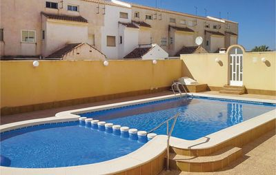 Photo for 2 bedroom accommodation in Los Alcázares