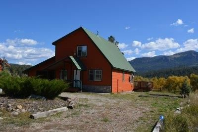 Photo for Cozy Home Overlooking the San Juan River w/ Hot Tub, Deck with Views & Gas BBQ