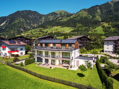 Photo for Apartment Appartementhaus Fuchs  in Bad Hofgastein, Salzburg and surroundings - 6 persons, 2 bedrooms