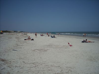 Photo for OCT 10-18, JAN 1-31: OCEANVIEW, 50 yd to BEACH,SUNRZ VIEW, 2B/2B, 2POOL, 3 FLATs