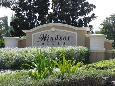 Photo for Windsor Hills - Vacation in Style - Just Minutes from Disney!
