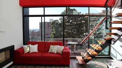 Photo for Beautiful Urban Chalet in the Hearth of Bogotá