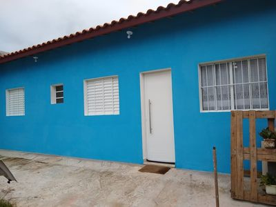 Photo for EXCELLENT HOUSE LOCATION IN THE CENTER OF MASSAGUACU 400 METERS FROM THE BEACH