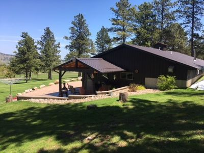 Photo for 1BR House Vacation Rental in Piedmont, South Dakota