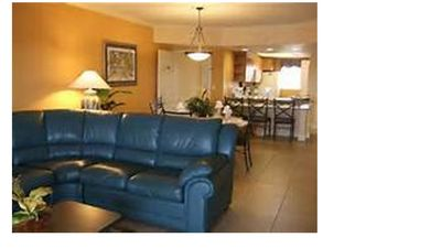Photo for 1 Bedroom Deluxe Condo - 1 mile from Disney Entrance!!!
