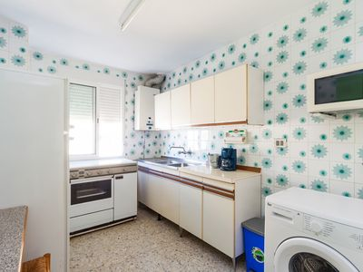 Photo for 2BR Apartment Vacation Rental in Chipiona