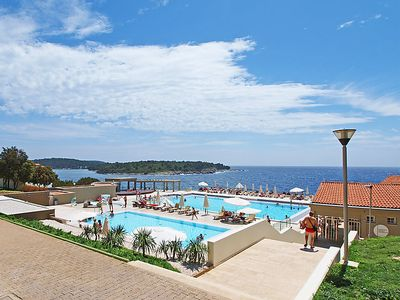 Photo for Apartment Verudela Beach & Villa Resort  in Pula, Istria - 4 persons, 1 bedroom