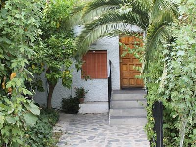 Photo for Self catering Barranco de la Salud for 4 people