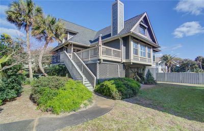 Photo for 4BR House Vacation Rental in Isle Of Palms, South Carolina