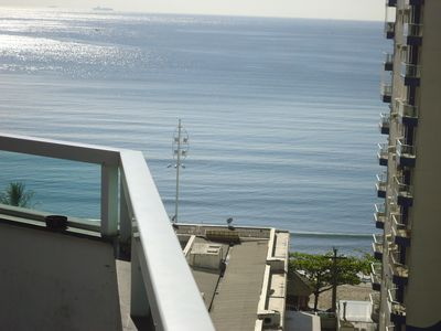 Photo for apartment 100 meters from the central beach Camboriú