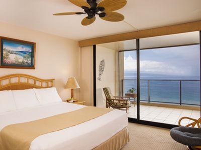 Photo for Mahana at Kaanapali Ocean Front *NO CLEANING FEES*