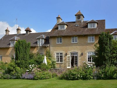 Photo for 2 bedroom accommodation in Chipping Norton