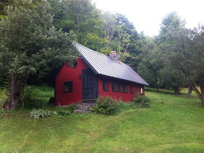 Photo for Cabin in the Orchard near Silver Lake * Ask about a Back to School Discount!