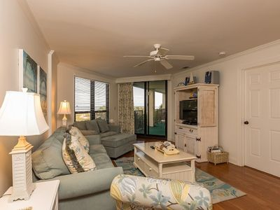 Photo for Summer House 104, 2BR Oceanfront Condo w/ Wild Dunes Amenities!