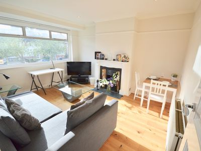 Photo for Newly refurbished, bright, modern two bed Apartment