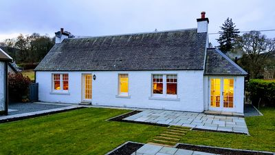 Photo for Luxurious cottage in the heart of Perthshire