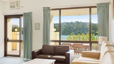 Photo for Aquarius Merimbula  (3 Bedroom Unit) Lake View - 2+ nights