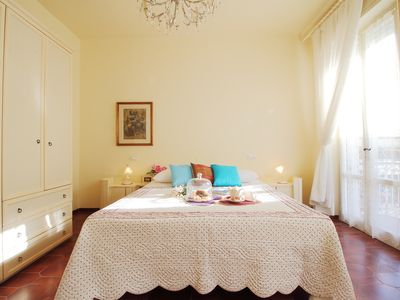 Photo for Villino Clara just 500m from the sea