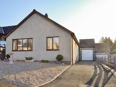Photo for 2 bedroom accommodation in Talybont, near Barmouth