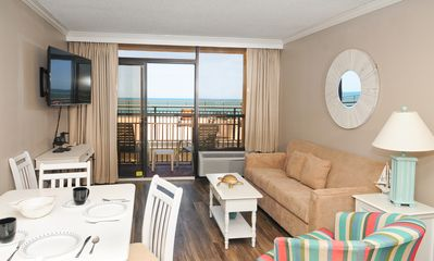 Photo for Astonishing_Ocean_View_Pool_Level_Condo