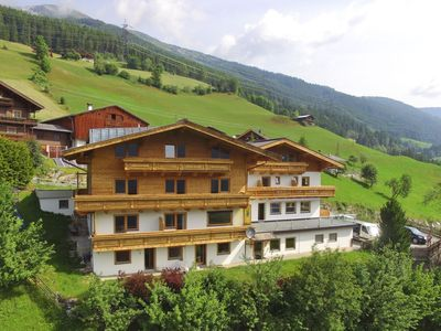 Photo for 20BR House Vacation Rental in Wald im Pinzgau