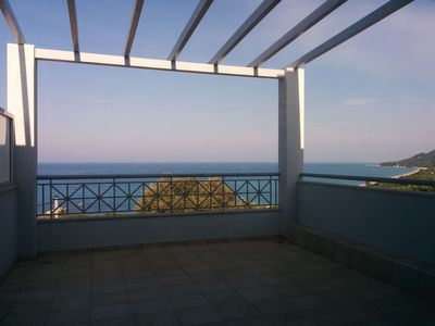 Photo for Executive House with Great view near Preveza