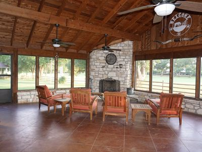 Photo for Cozy cottage on Slick Rock Golf Course