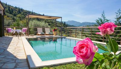 Photo for Villa Paionia has an excellent location, rurally situated in Asplathia region just a short car journ