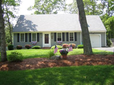 Photo for Sunny Cape w/Private Pool, Steps to Association Lake