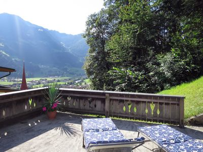 Photo for Vacation home Ferienhaus Kirchler (MHO748) in Mayrhofen - 8 persons, 4 bedrooms
