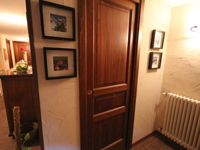 Photo for 1BR Barn Vacation Rental in pre saint didier