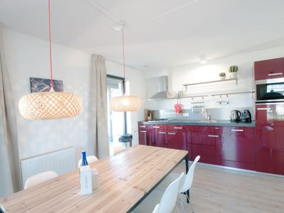 Photo for Vacation home Waterrijk Oesterdam in Tholen - 6 persons, 3 bedrooms