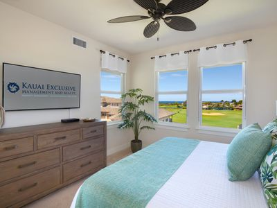 Photo for Pili 13B *Poipu* NEW Limited 4 BEDROOM/ Pool & Fitness Center