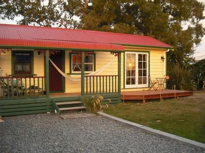 Photo for Character Retro Cottage