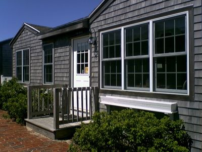Photo for Cape Cod right on the Beach, Great Location.NR Hyannis