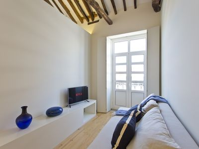 Photo for New! Flat in downtown Porto + Parking Free