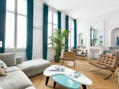 Photo for Rue de Bellechasse by onefinestay