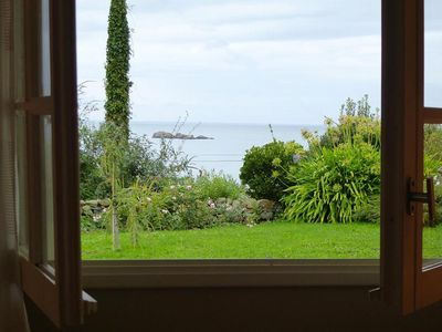 Photo for Holiday flat, Plougasnou  in Finistère - 3 persons, 1 bedroom