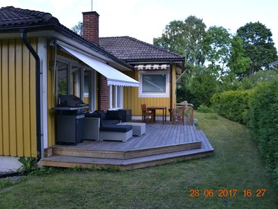 Photo for Well-situated house near Stockholm City