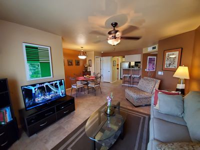 Photo for 2 bedrooms, 2 baths located in the sought after Veranda at Ventana.